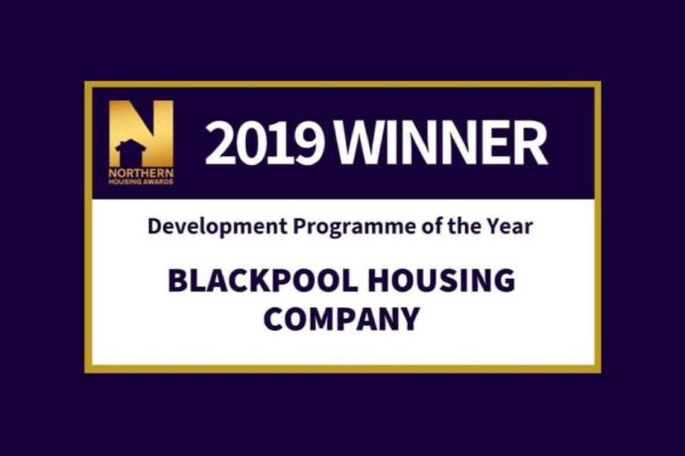 Northern Housing Awards – 2019 Winner