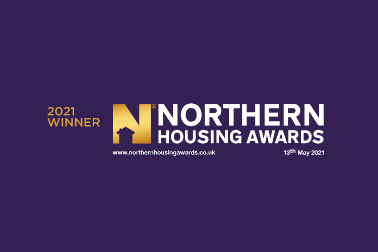 Northern Housing Awards Winner – Team of the Year 2021